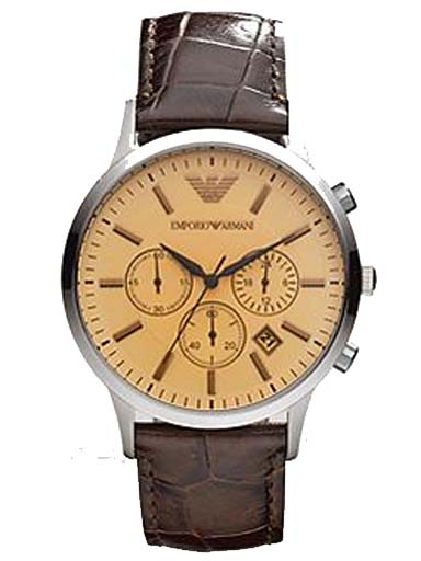 Emporio Armani AR2433I Men's Watch-AR2433I