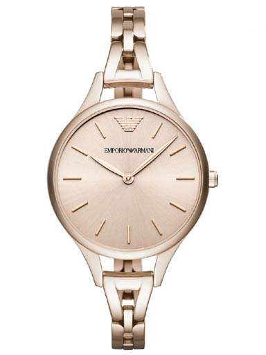 Emporio Armani AR11055I Women's Watch-AR11055I