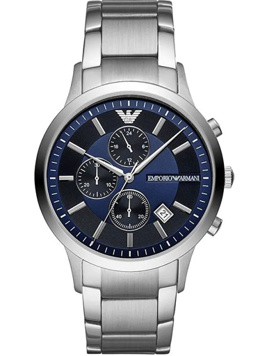 emporio armani ar11164i renato men's watch-AR11164I