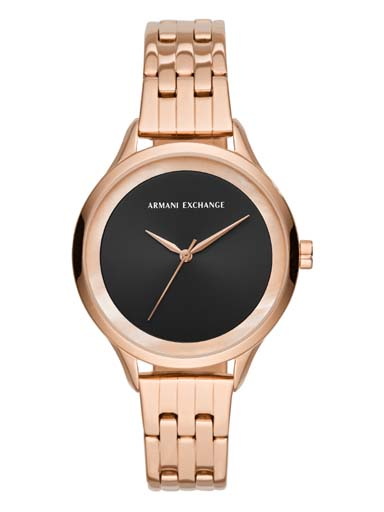 Armani Exchange AX5606I Women's Watch-AX5606I