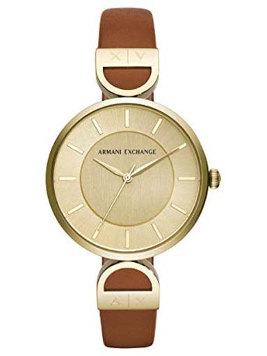 Armani Exchange AX5324I Women's Watch-AX5324I