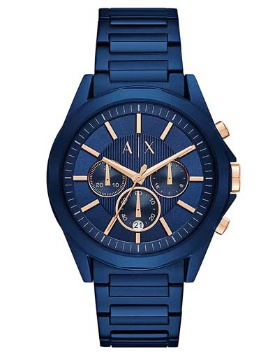 Armani Exchange AX2607 Men's Watch-AX2607