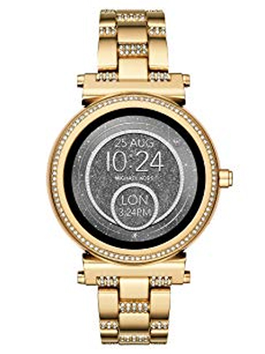 MICHAEL KORS MKT5023 MEN'S WATCH-MKT5023