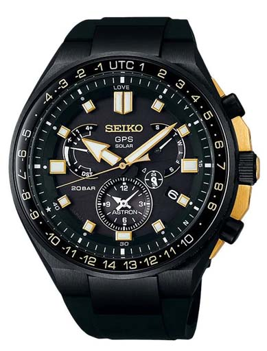 Seiko SSE174J1 Men's Watch-SSE174J1