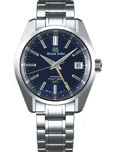 Seiko SBGJ225G Men's Watch-SBGJ225G