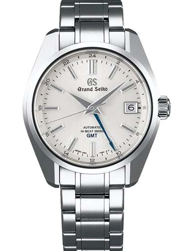 Seiko SBGJ201G Men's Watch-SBGJ201G