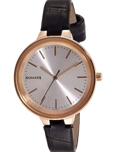 Sonata 8159WL01 Women's Watch-8159WL01