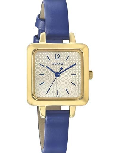 Sonata 8152YL01 Women's Watch-8152YL01