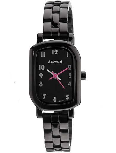 Sonata NK87001NM01 Women's Watch-NK87001NM01