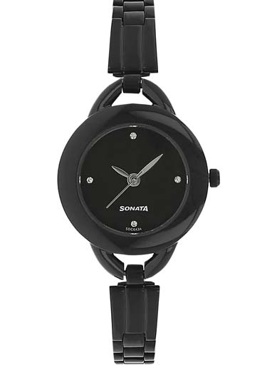 Sonata NK87006NM01 Women's Watch-NK87006NM01