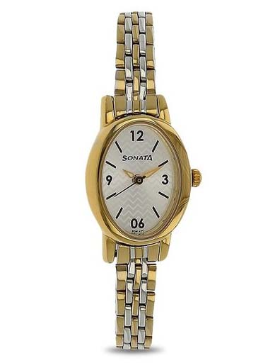 Sonata NK8100BM01 Women's Watch-NK8100BM01