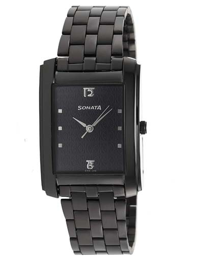 Sonata NK7953NM01 Men's Watch-NK7953NM01