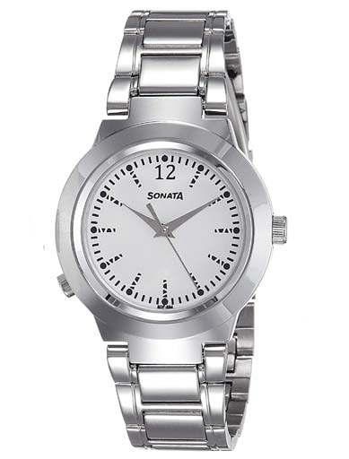 Sonata 90057SM01 Women's Watch-90057SM01