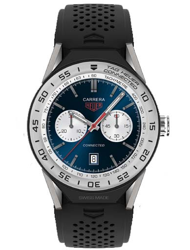 TAG Heuer Connected Modular 45 Quartz Men's Watch-SBF8A8014.11FT6076