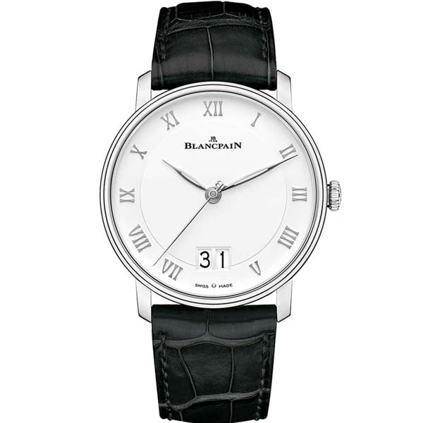 blancpain n06669o011027n055b men's watch-N06669O011027N055B