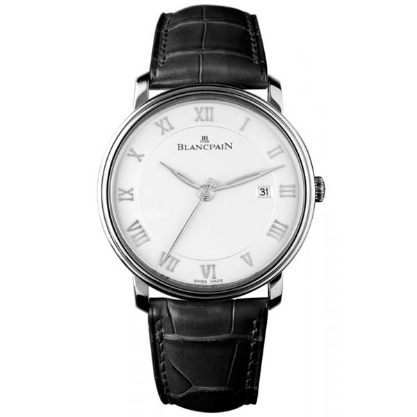 blancpain n06651o011027n055b men's watch-N06651O011027N055B