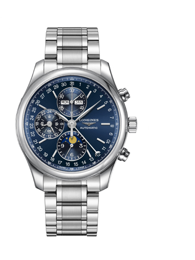 Longines Master  Chronograph Men's Watch-L27734926