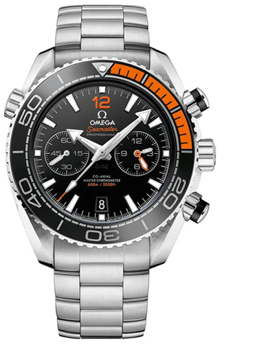 Omega Seamaster Planet Ocean 600M Men's Watch-O21530465101002