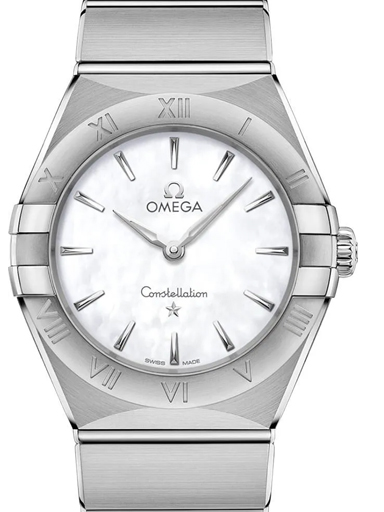 Omega Constellation Women's Watch-O13110286005001
