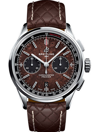 breitling premier b01 chronograph 42 bentley centenary men's watch-AB01181A1Q1X1