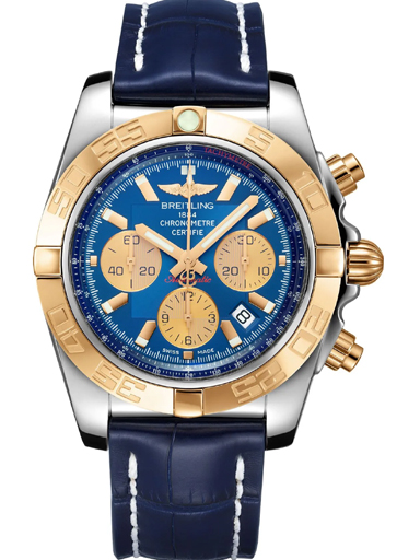 Breitling Chronomat Men's Watch-CB0110121C1P2