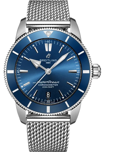 Breitling Superocean Heritage II B20 Automatic Men's Watch-AB2030161C1A1