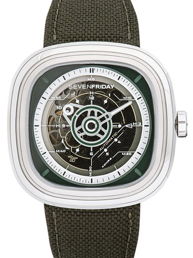 Sevenfriday T-Series Revolution-T2/01