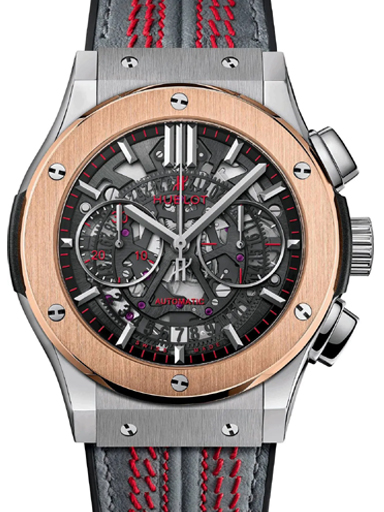 Hublot Classic Fusion Limited Edition Watch-525.NO.0137.VR.WCC19