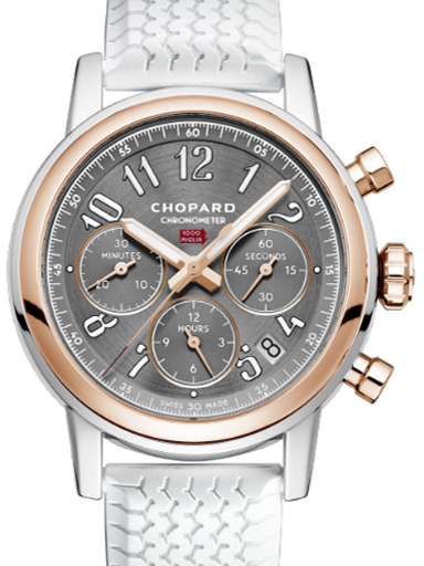 Chopard Mille Miglia Classic Chronograph Men's Watch-168588-6001