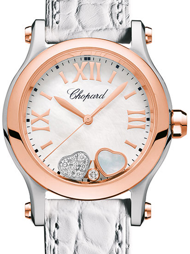 Chopard Happy Sport Watch-278590-6005