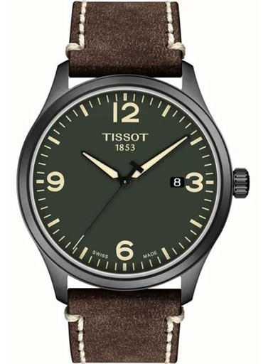 tissot t-sport xl quartz  men's watch-T1164103609700
