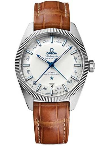 Omega Co-Axial Master Chronometer Annual Calendar 41 MM Men's Watch-O13033412202001