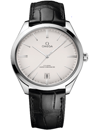 Omega De Ville Tresor Master Co-Axial 40mm Men's Watch-O43513402102001
