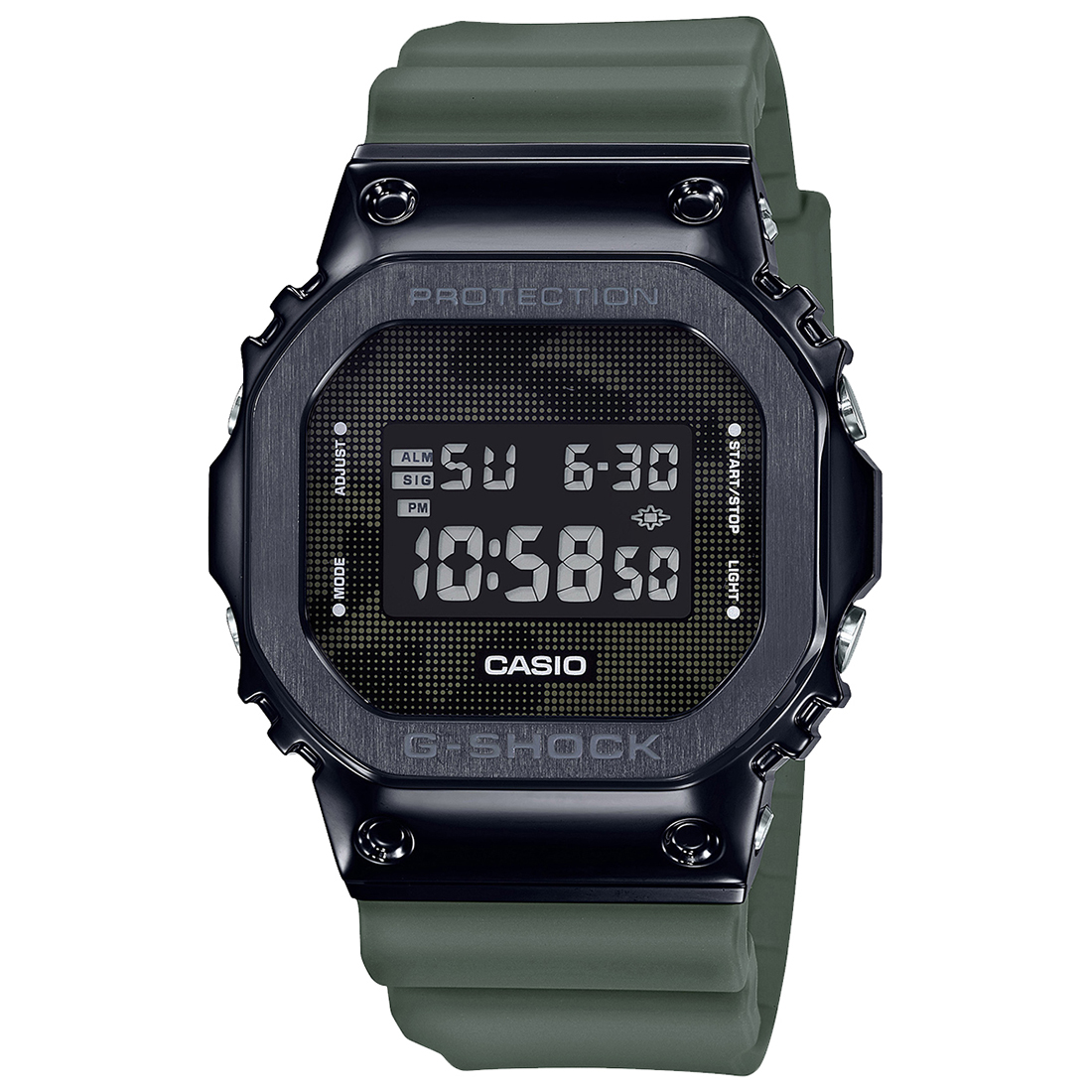 Casio-G-Shock-GM-5600B-3DR-G994-Digital-Men's-watch-G994
