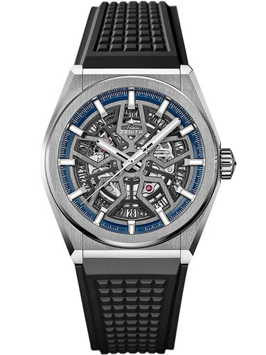 Zenith Defy Classic Automatic Men's Watch 95.9000.670/78.R782-95.9000.670/78.R782