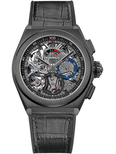 Zenith Defy Automatic Chronograph Men's Watch-49.9000.9004/78.R582