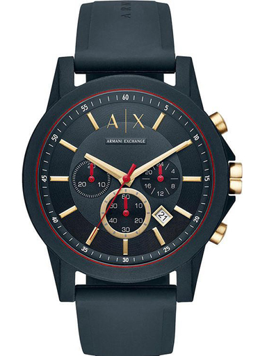 Armani Exchange AX1335I Men's Watch AX1335 I-AX1335 I Armani