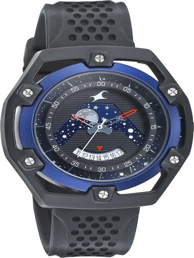 fastrack space view - the space rover watch-3207KP01
