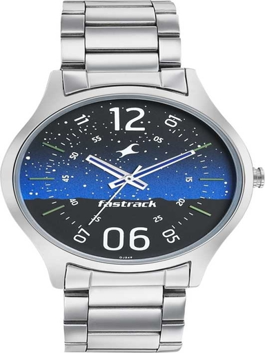 fastrack horizon - the space rover watch-3184SM04