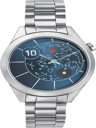 fastrack orbit - the space rover watch-6193SM01