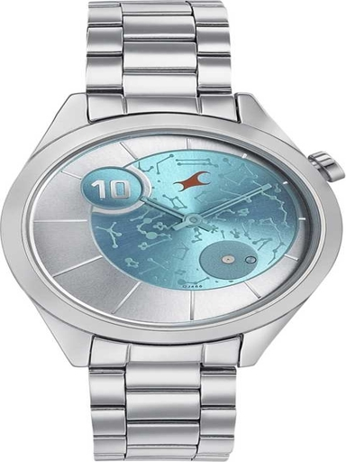 fastrack orbit - the space rover watch-6193SM02