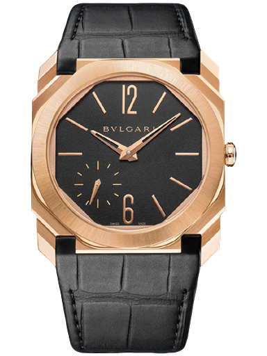 OCTO FINISSIMO WATCH-103286