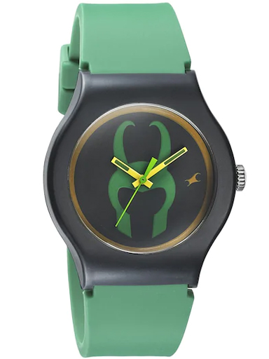 Fastrack Thor From Avengers End Game Unisex Watch-9915PP96