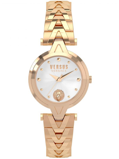 Versus Analog Silver Dial Watch For Women-SCI260017