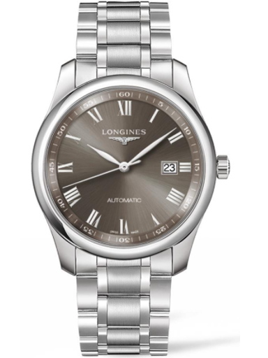 longines the longines master collection-L2.793.4.71.6