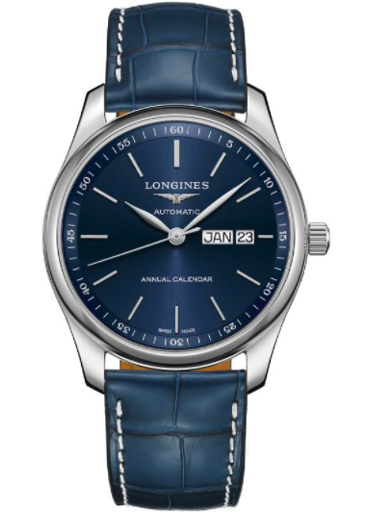 Longines The Longines Master Collection Watch-L2.910.4.92.0