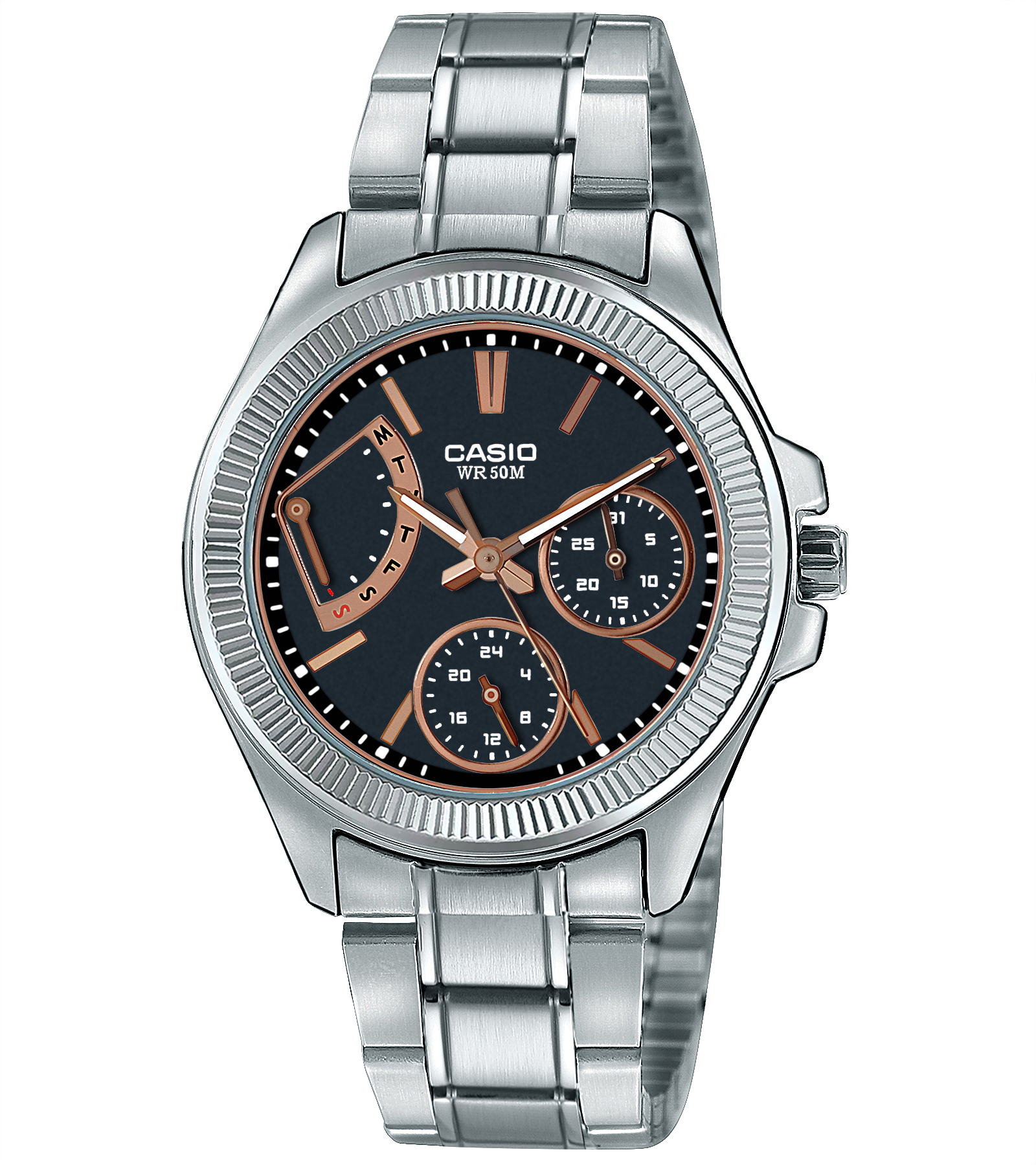 Womens Chronograph Watch-A1036-A1036