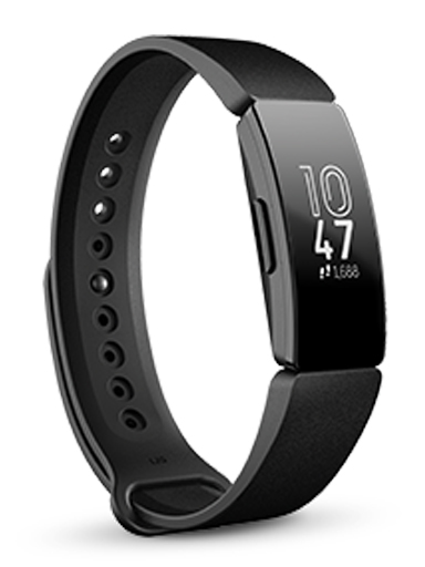 Fitbit Inspire Fitness Tracker-FITBIT INSPIRE