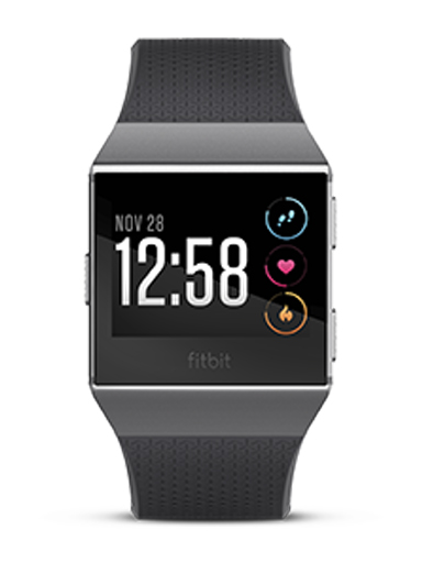 Fitbit Ionic Watch-FITBIT IONIC