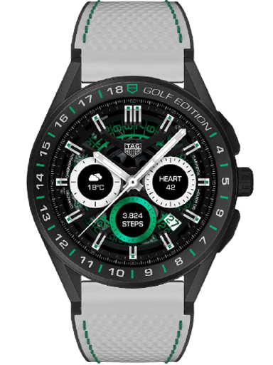 TAG HEUER CONNECTED GOLF EDITION-SBG8A82.EB0206
